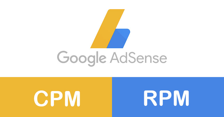 CPM Vs RPM AdSense