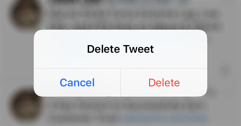 How To: Delete Or Unlike Multiple Or All Of Your Tweets At Once 1
