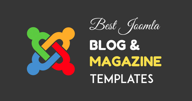 5 Best Responsive Blog & Magazine Templates For Joomla In [year] 1