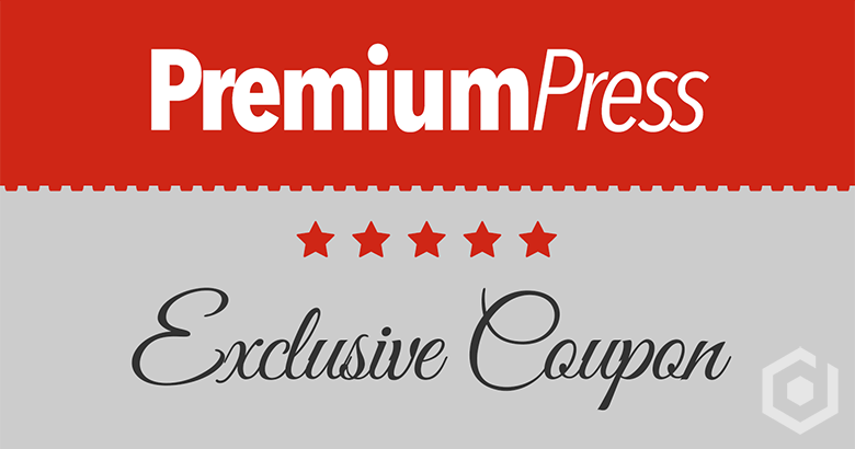 PremiumPress Coupon