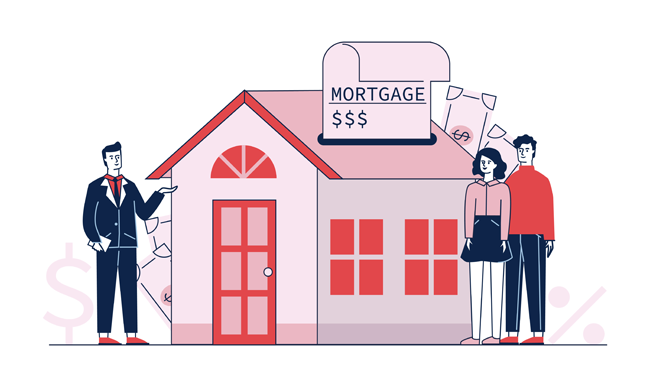 Mortgage and Property Care