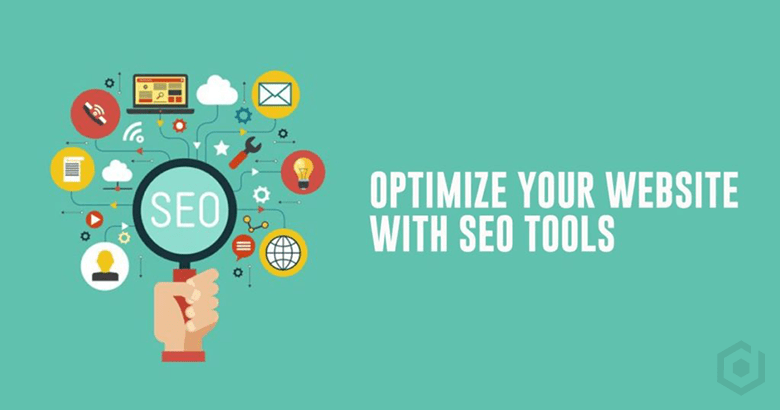 SEO and Marketing Tools