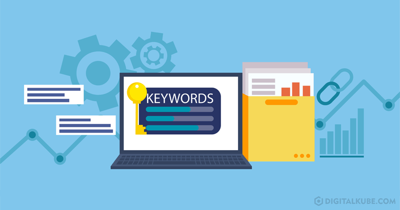Find What Keywords Your Site Ranks For