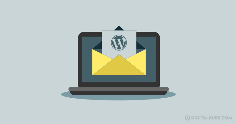 Log Your Emails With WordPress