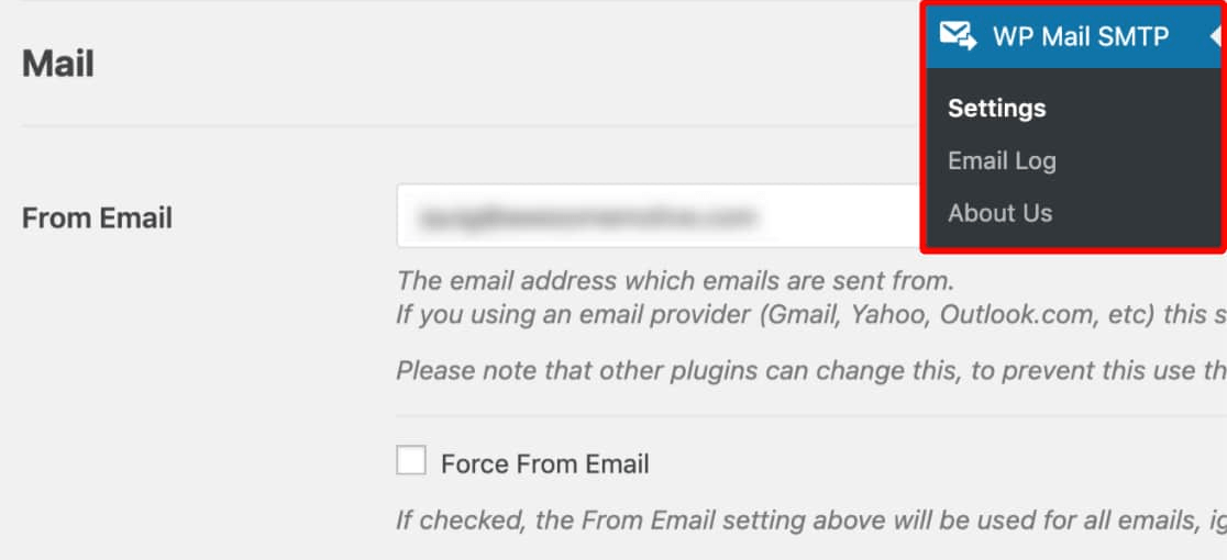 How To: Quickly Fix WordPress Not Sending Emails Issue 1