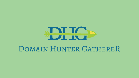 Domain Hunter Gatherer Logo