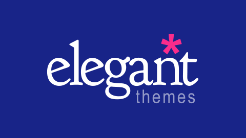 Flat 20% OFF Elegant Themes Coupon