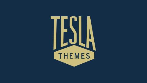 TeslaThemes Logo