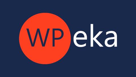 WPeka Logo