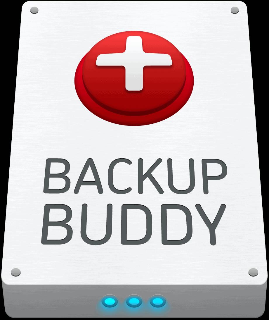 BackupBuddy Logo