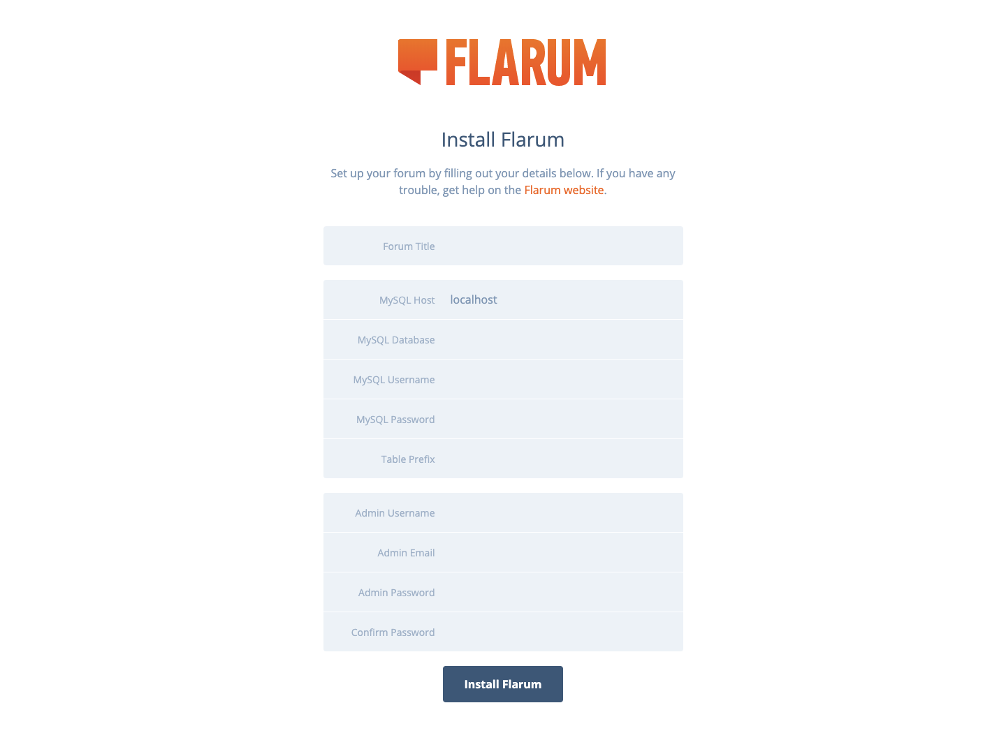Easiest Guide to Install Flarum Forum on Cloudways Cloud Hosting in [year] 2